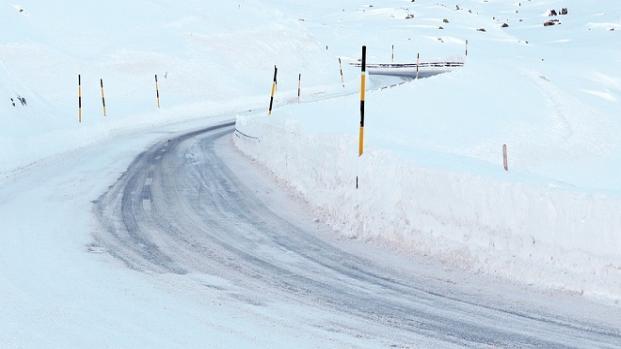 La tormenta de nieve de Estados Unidos se ha cobrado, por ahora, 14 fallecidos