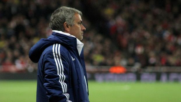 José Mourinho répond aux rumeurs qui l'envoient au PSG