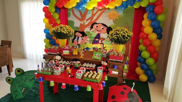 Vídeo: economize nas festas infantis