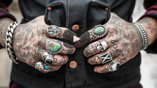 Los Tatuajes: ¡Arte en la piel!