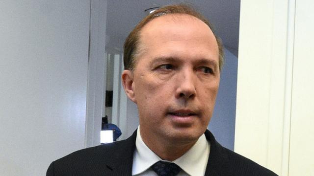Peter Dutton dice que los victorianos tienen miedo de salir