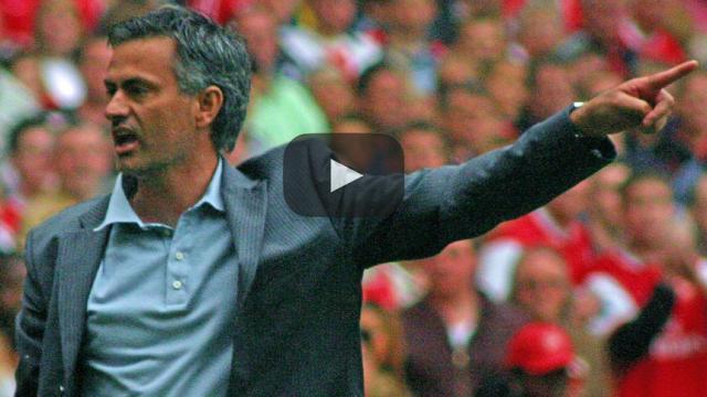 ¿Qué está pasando con Mourinho y el Manchester United?