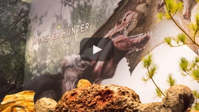 El analista cree que Monster Hunter World será un gran vendedor en todo el mundo