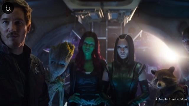 Assista: Cinema: Novos Vingadores pode introduzir X-Men e Quarteto Fantástico