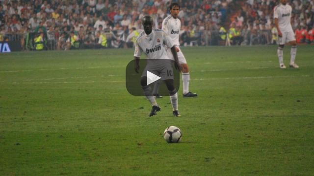 ¿Lassana Diarra finalmente en el PSG?