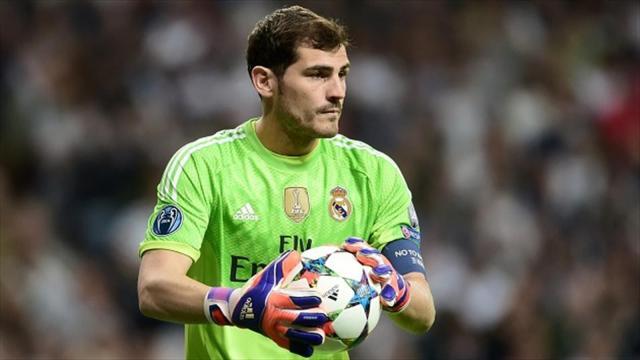 ¡Un jugador del Real Madrid anuncia su partida!