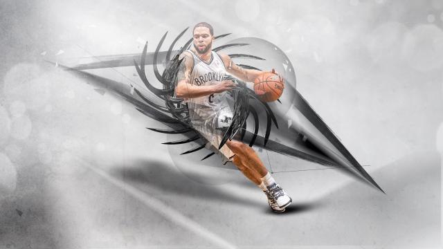 Los Nets ya no son una noche libre para otros equipos de la NBA
