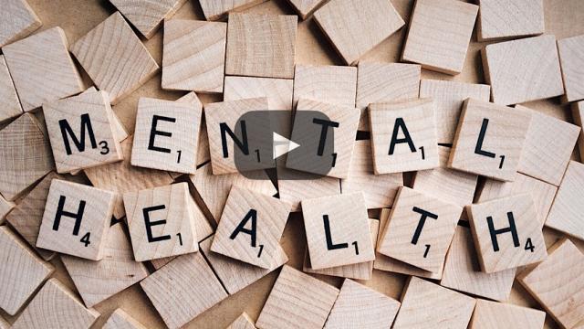 ¡Toda la atención a la salud mental este año!
