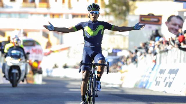 Nairo Quintana, aquí están las razones del decepcionante 2017 en el ciclismo
