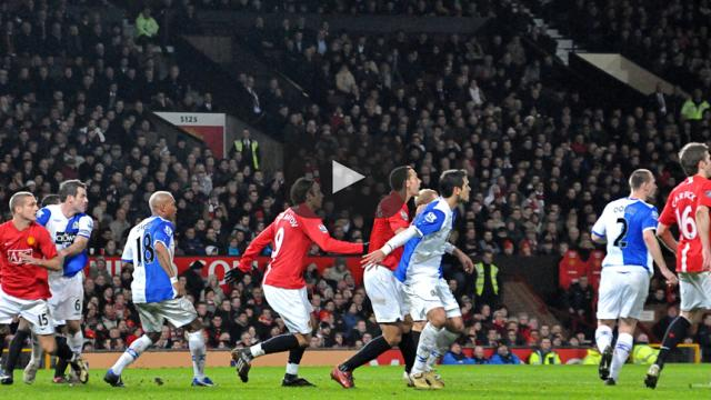¿Qué pasa con el Manchester United?