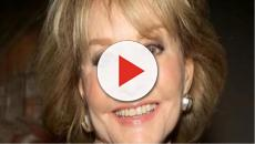 Barbara Walters' health is deteriorating and she lives in isolation