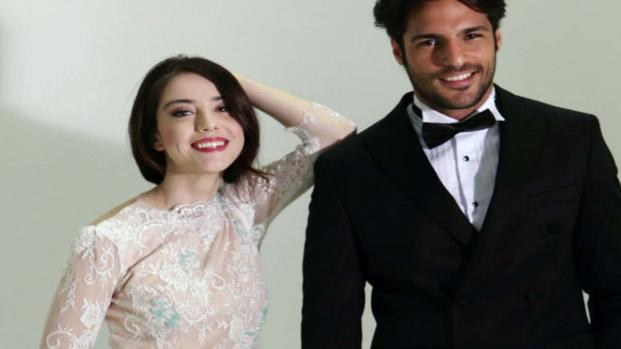 Video: Matrimonio in arrivo per Serkan Cayoglu e Ozge Gurel?