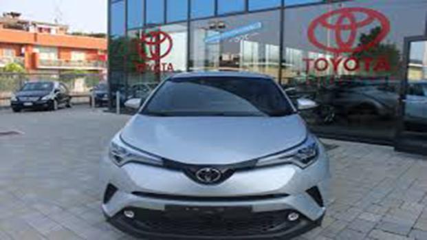 Il piano della Toyota per portare i suoi prodotti all'addio del diesel prosegue