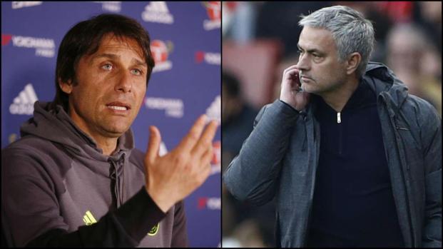 Video: Conte-Mourinho, il duello continua con un altro botta e risposta