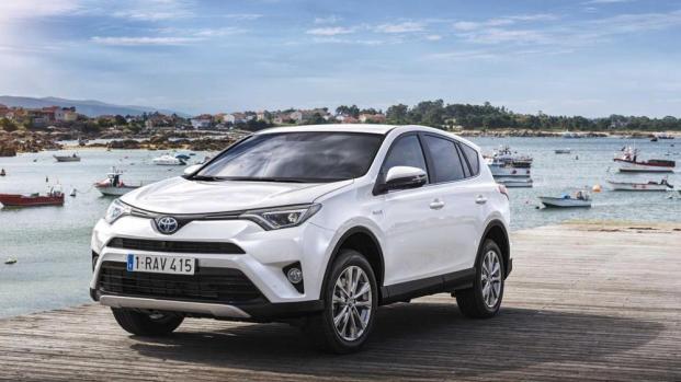 Toyota, da quest'anno parte l'operazione diesel free