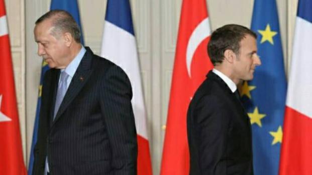 Visite du président de la République de Turquie en France, que retenir ?