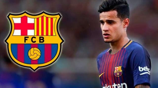 El FC Barcelona y el Liverpool ya tienen un acuerdo por Coutinho