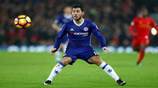 Mercado: ¡Hazard ha elegido entre Chelsea y el Real Madrid!