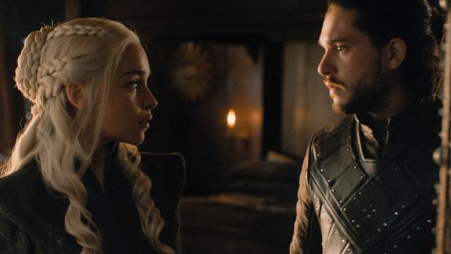Assista: Cena cortada em Game Of Thrones é revelada