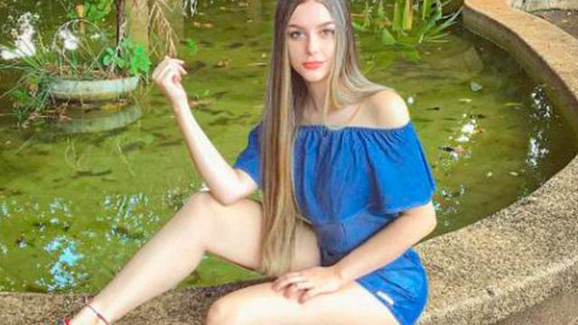 Carolina Paiva: La chica más bella y sexy de las Redes sociales