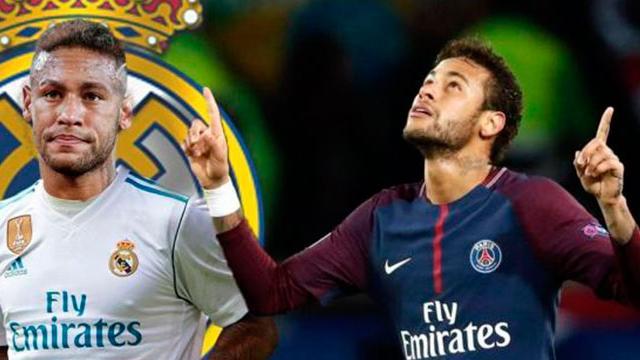 Por la doble traición | Neymar tiene listas las maletas para llegar a Madrid