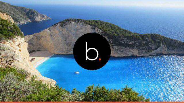 Saiba um pouco mais sobre a ilha de Santorini na Grécia