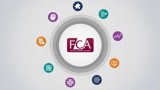 FCA nombra a Charles Randell como presidente