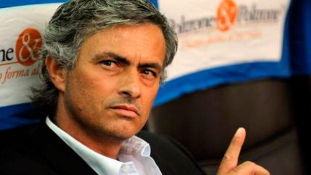 Bombazo: El Manchester United podría quedarse sin Mourinho