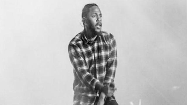 Kendrick Lamar productor ejecutivo de la película Black Panther