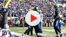 Bills offense shows up flat and lifeless in 10-3 playoff loss to Jaguars