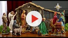 Se acabo la Navidad pero el Belén permanece