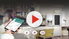 LG al CES 2018 presenterà InstaView ThinQ, il frigorifero intelligente