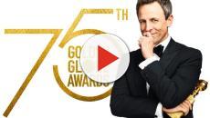 Vídeo: Globo de Ouro 2018 foi palco da luta contra o assédio sexual em Hollywood
