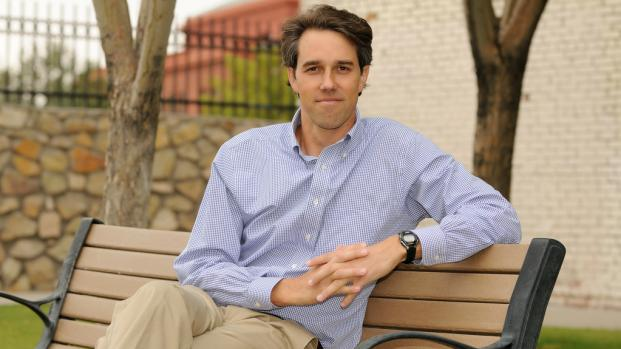 Ted Cruz opponent Beto O'Rourke wants to bring back the draft with a twist