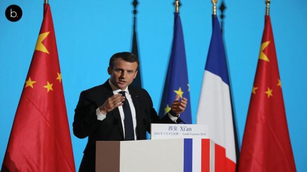 Où en sont les relations économiques entre la France et la Chine ?