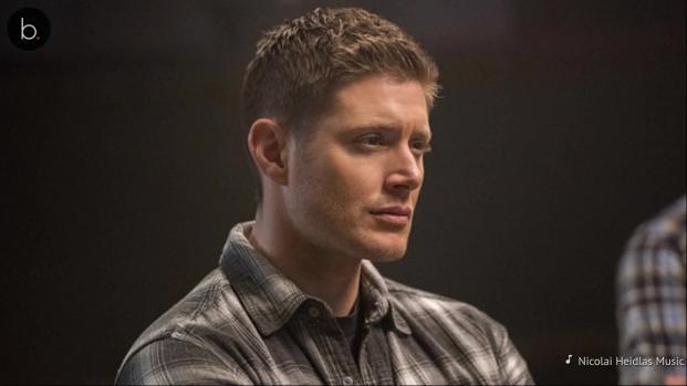 Assista: A esposa de Jensen é chamada para participar da série e ele desabafa