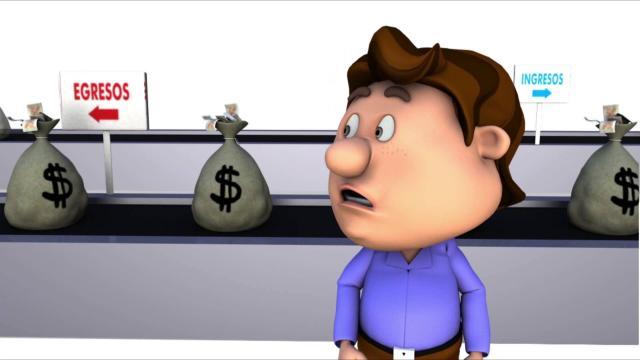Cómo mantener seguras las finanzas de su familia mientras está lejos