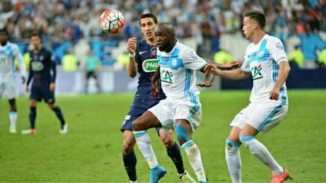 Mercato-PSG : Le dossier Lassana Diarra peut-il aboutir ?