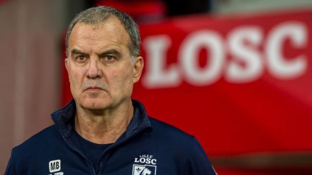 Marcelo Bielsa: ¿después del Lille, a dirigir a Australia en el Mundial?