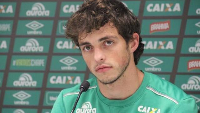 Palmeiras se da por vencido y mantiene al jugador de la plantilla