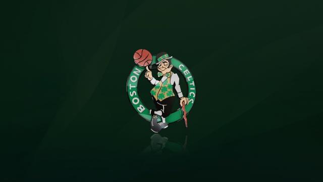 Los Celtics aplastaron a los Cavaliers en el juego de declaración que no era