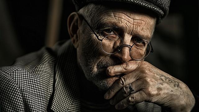 El secuestro de un asilo de ancianos