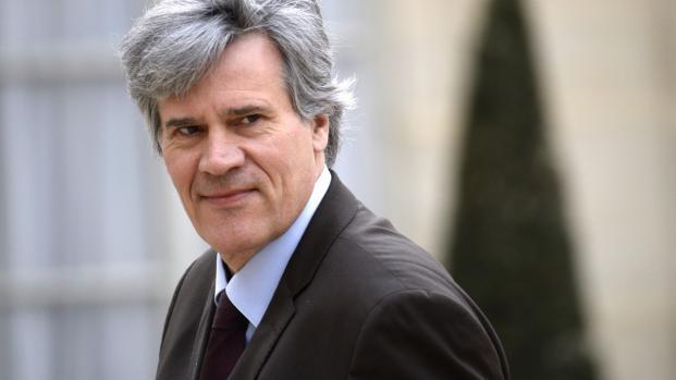Tête du PS : Stéphane Le Foll s'y colle