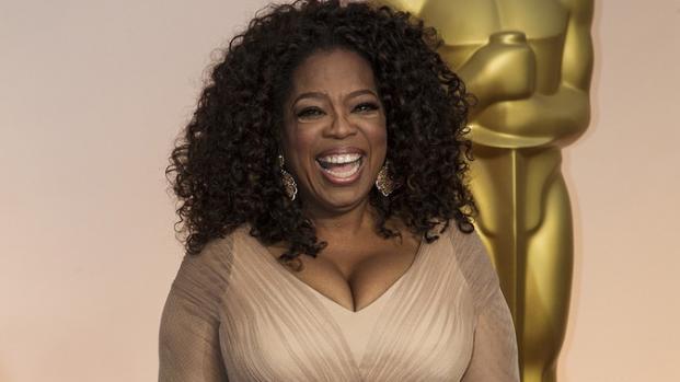 Oprah Winfrey, future président des États-Unis ?