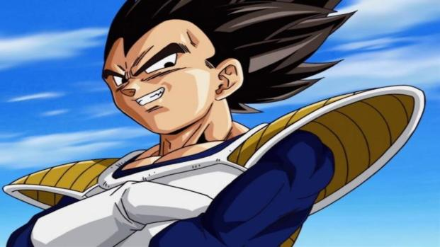 Vegeta may finally be able to surpass Goku in Dragon Ball Super