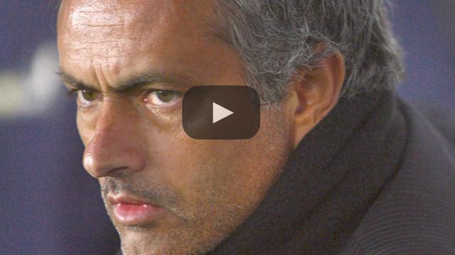 Un nuevo encuentro Conte vs Mourinho