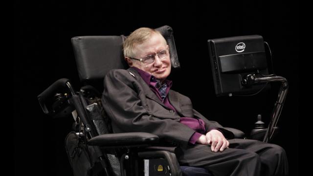 Stephen Hawking cumple 76 años: ¿cómo ha vivido tanto tiempo con ALS?