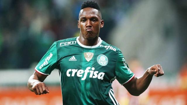 ¡No juegan más! Palmeiras tiene salida de dos jugadores más