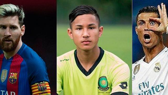 El futbolista más rico del mundo no es ni Messi, ni CR y tampoco Neymar