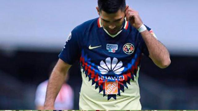 Así el acuerdo entre River Plate y América por Silvio Romero